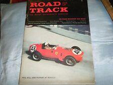 Aston martin le mans 1959 roy salvadori carroll shelby nurburgring 1000KM moss