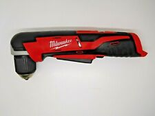 Milwaukee 2415-20 M12 12-Volt 3/8' Right Angle Drill/Driver - Tool Only