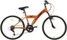 "Indi Crank Kids Mountain Bike - 24"" Wheel 14"" Frame"