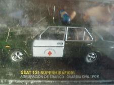 SEAT 131  SUPERMIR AFIORI  GARDE  CIV ILE 1999 ITALIE  BTE VITRNE