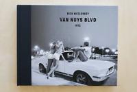 Van Nuys Blvd 1972 by Rick McCloskey