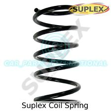 OE Quality Front Axle Suplex Coil Spring 06249
