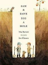 Sam and Dave Dig a Hole by Mac Barnett (Paperback, 2015)
