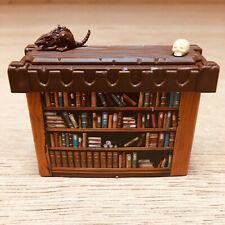 Heroquest Book Shelf Furniture Scenery Model