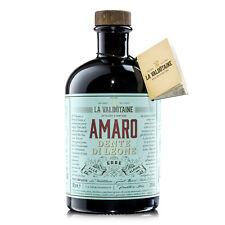 Amaro Dente di Leone - Amaro - 100cl - La Valdotaine
