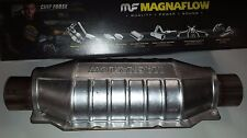 UNIVERSAL MAGNAFLOW FOR MOST CARS AND TRUKS CATALYTIC CONVERTER 16 INCH 94005