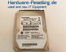 """Toshiba 500GB 7200rpm SATA 2,5"""" HDD MK5061GSYN HDD2F22 CP520785-01"""