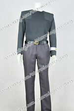Star Trek VI: The Undiscovered Country James T. Kirk Cosplay Costume Halloween