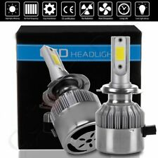 High Quality H7 LED Headlight Bulb Conversion Kit High Low Beam Fog Lamp 6000K
