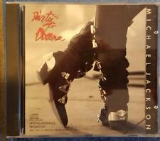 Dirty Diana [Promo CD, Single] by Michael Jackson (CD, 1987, Epic)