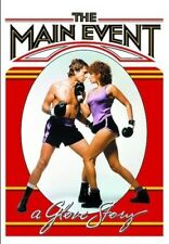 The Main Event [New DVD] Manufactured On Demand, Subtitled, Amaray Case, Dubbe