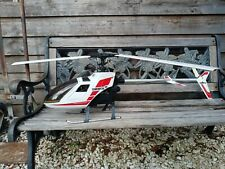 kyosho concept 30 helicopter very cool rare vintage Japan PLEASE READ