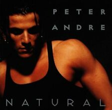 Peter Andre Natural (1996) [CD]
