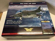 "CORGI AA32413 Sea Harrier FRS-1 -801 NAS, Nigel ""sharkie 'Ward, 0001 de 1300"