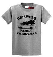 Griswold Family Christmas Funny T Shirt Clark Griswold Xmas Tree Holiday Tee