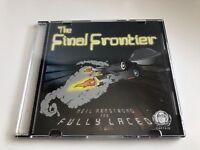 DJ NEIL ARMSTRONG X FULLY LACED - 2012 FINAL FRONTIER CD MIXTAPE - RAP HIP HOP