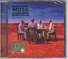 MUSE - BLACK HOLES & REVELATIONS - CD ( NUOVO SIGILLATO )