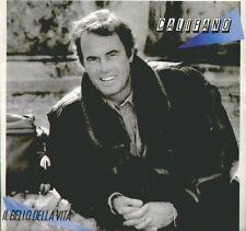 """FRANCO CALIFANO """" IL BELLO DELLA VITA """"LP SIGILLATO  RICORDI 1987 PRIMA STAMPA"""