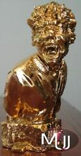 MICHAEL JACKSON Thriller Official Ultra Limited Gold Bust #37/82 !No Promo