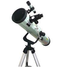 Télescope Réflecteur Astronomique Professionnel DynaSun 76x700mm Set Complete