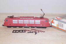 """Lima 208120L H0 E-Lok """" rot mit Weißen Lätzchen """" BR 103 115-2 in OVP LESEN"""