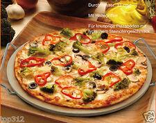 Pizzastein Backstein Back Stein Ofen Pizza Steinofen-Pizza Steinplatte