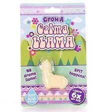 Grow Your Own Calma Llama Animal Boys Girls Novelty Christmas Stocking Filler