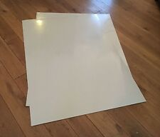 Kunststoffplatten PP Polypropylen  Kunststoff Platten 120x90cm grau