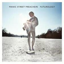 Futurology von Manic Street Preachers (2014)