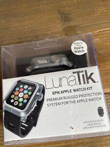 LUNATIK EPIK  Case for Apple Watch Series 3/2/1