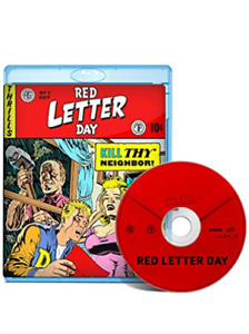 Various-Red Letter Day (US IMPORT) Blu-Ray NEW