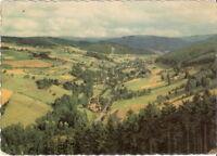 AK Ansichtskarte Blick von der Antonshöhe / ehemalige DDR