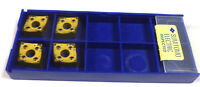 4 Wendeplatten inserts CNMM 160616N MP AC900G von Sumitomo Neu H11126
