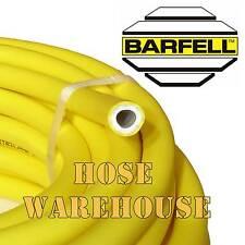 10mm X 100mtr Roll Divers Air Breathing Hookah Hose Genuine Barfell Aust Made