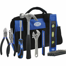 SCA Tool Kit with Bag 48 Piece