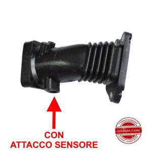 TUBO MANICOTTO COLLETTORE DI ASPIRAZIONE TURBO ARIA FORD C-MAX FOCUS II 1.6 TDCI