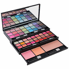 SHANY Classy & Sassy All-in-One Kit with 45 Colors, 6 Applicators, and 1 Mirror