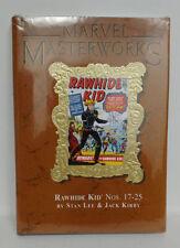 Marvel Masterworks Vol 63 The Rawhide Kid Sealed HC