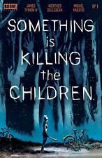 Something is Killing the Children #1 LCSD Variant Foil 11/18/20 BOOM! Studios