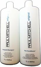 Paul Mitchell Awapuhi Shampoo and The Conditioner Liter Duo 33.8oz Each