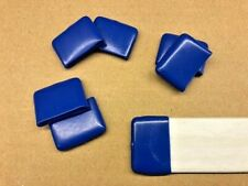 Pack of 10 x 30mm batten  end caps, suitable for our 30mm range of battens