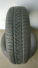 2 x Pirelli Scorpion Winter 215/65 R17 99H WINTERREIFEN PNEU BANDEN TYRE 8 MM