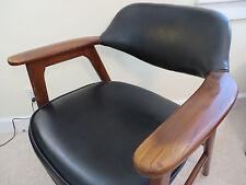 Original Paoli Mid-Century Danish Modern Arm Chair Vintage 1970  Eames Retro USA