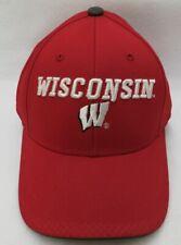 NCAA Wisconsin Badgers Youth Equipment Flex Hat