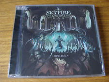 CD Album: Skyfire : Esoteric : Sealed