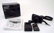 Panasonix Lumix GX7 FS3KB301441 G Vario 3,5-5,6/14-42 OVP ow038