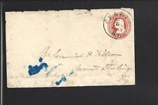 PARIS, KENTUCKY S.O.N. NESBITT COVER, BOURBON 1795/OP.