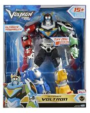 "Voltron Ultimate 14"" Legendary Defender Electronic Giant 4+ Toy Power Rangers"