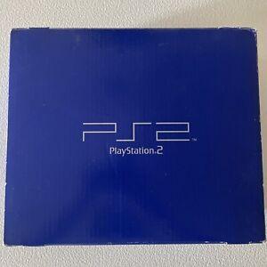 Sony Playstation 2 Fat Prima Versione