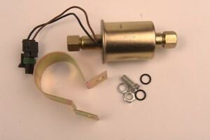Electric Fuel Pump  Onix Automotive  EC158